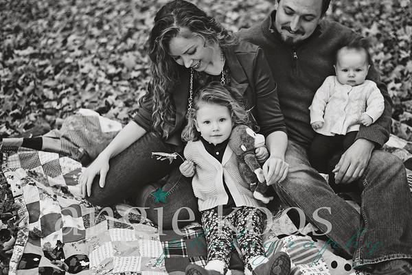 Rustein Family