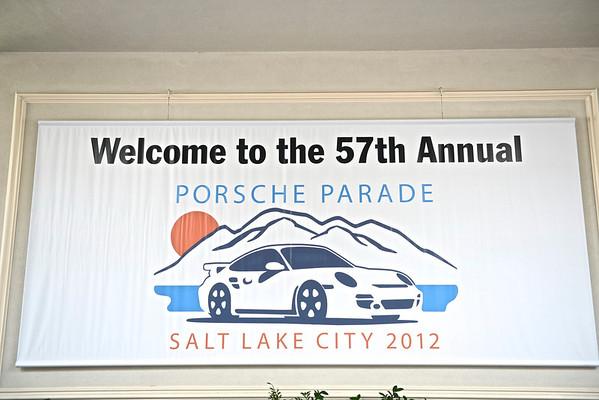 Bonneville Salt Flats & Miller Tour