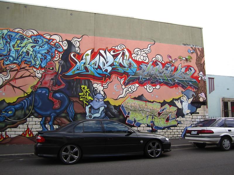 Melbourne - Around the City-187.JPG