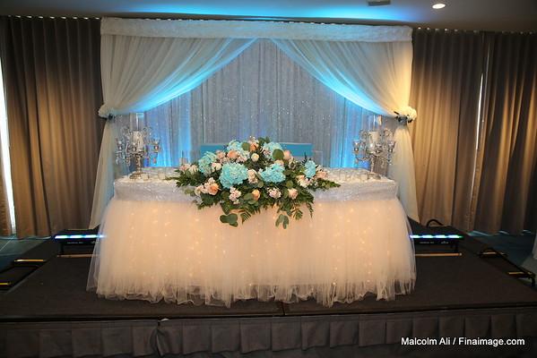 Anne D. Saxton Wedding 9-9-2017