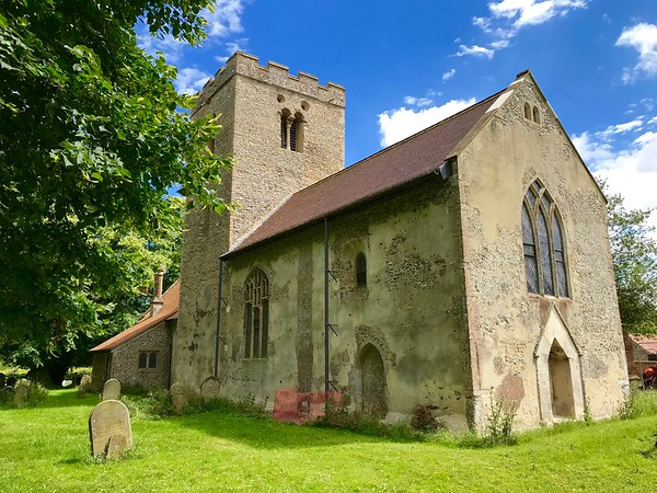 St. Andrew's – Great Dunham, Norfolk