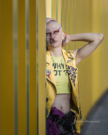 Matea Punk