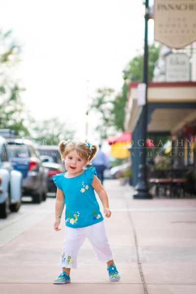 Delilah 2 year Session