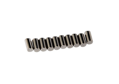 CARRARO AXLE NEEDLE BEARING SET (SET OF 10) 6190287M1