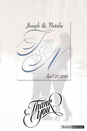 Natalie & Joseph