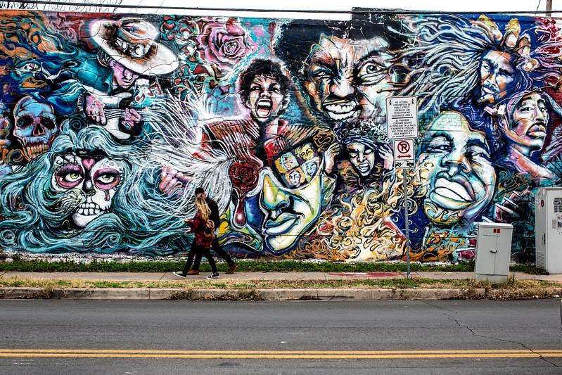 Chris Rogers Mural