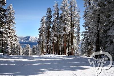 Northstar-at-Tahoe, CA