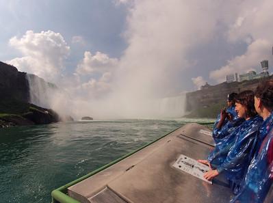 NY—Niagara Falls