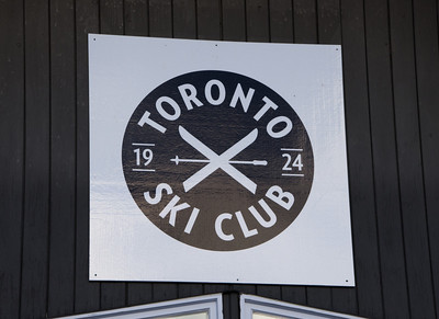 Toronto Ski Club 2013
