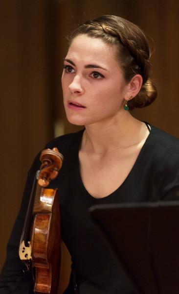 Rebecca Reale