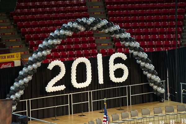 2016-05-18 MHS Graduation