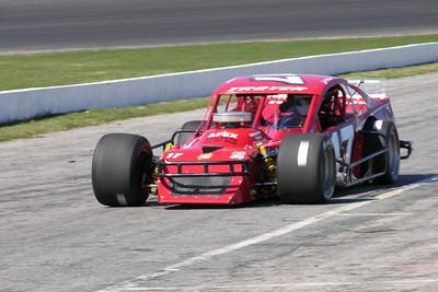 Thompson Speedway Icebreaker 2005