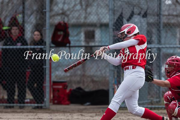 Clark softball 3/18/2016
