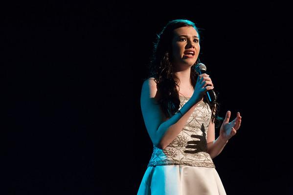 Contestant 8 - Kaleigh