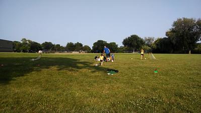 Maddie v. First Soccer Class
