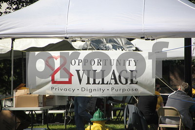 Opportunity Village Walk and Appreciation Lunch- September 11,  2016