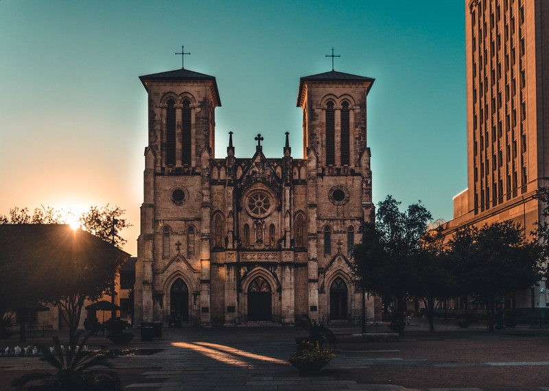Sun kissed cathedral.jpg