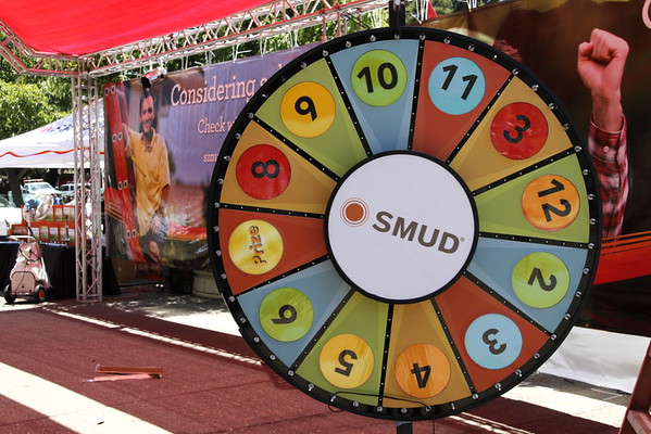 SMUD at the 2016 CA State Fair
