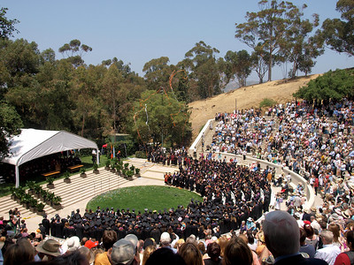 Dana Graduation 2010
