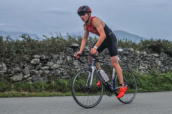 Superfeet Sandman Triathlon - Sprint Bike at 5.5 Miles