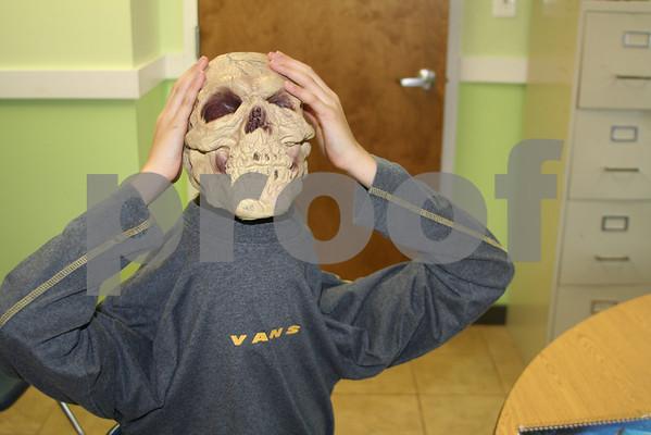 Halloween 2008-2009