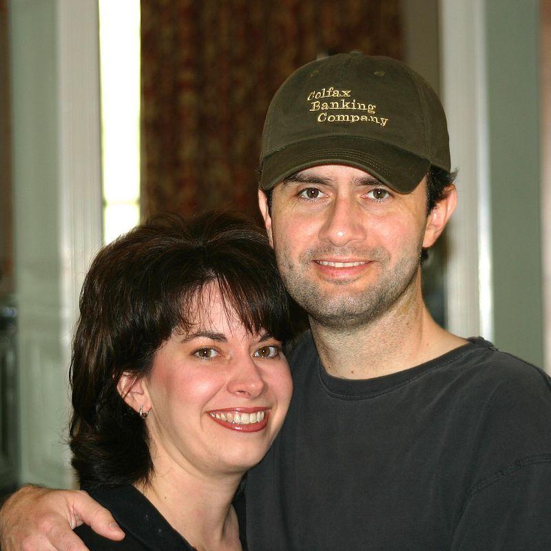 Wilbur and Lisa