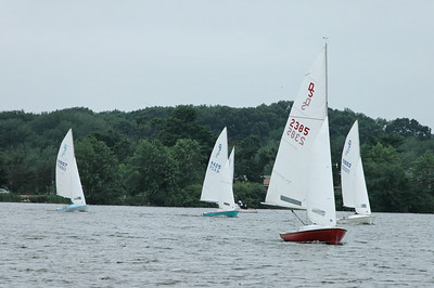 2008 DS Atlantic Coast Championship