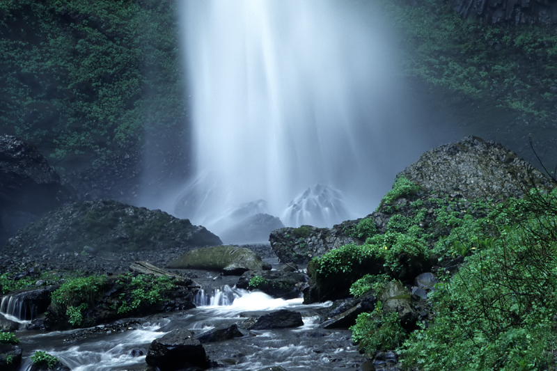 Columbia River Gorge, OR