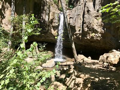 03 Hedge Creek Falls and McCloud