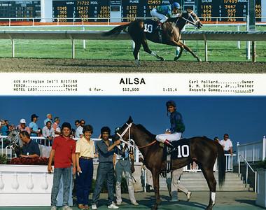 AILSA - 8/17/1989
