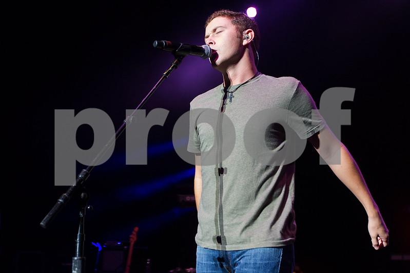 Scotty McCreery in Concert - Costa Mesa, Calif