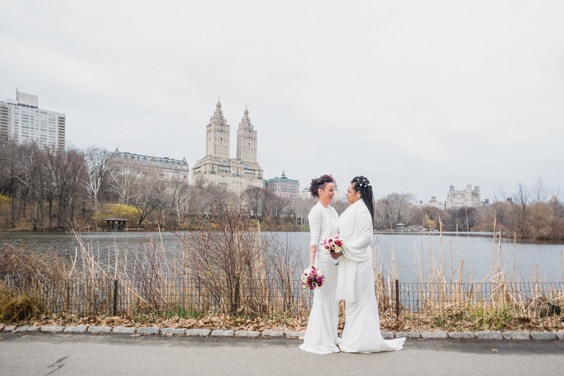 Central Park Wedding - Christine& Genevieve-53.jpg