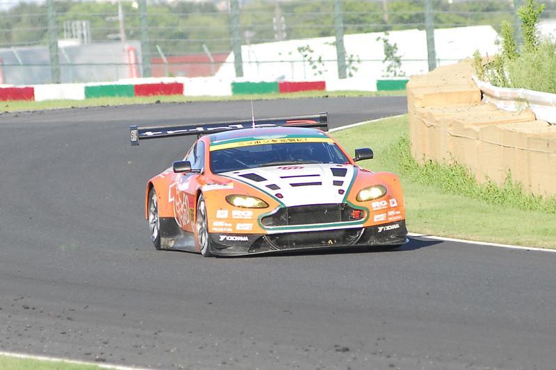 Suzuka 2012 Day 2 (Race)