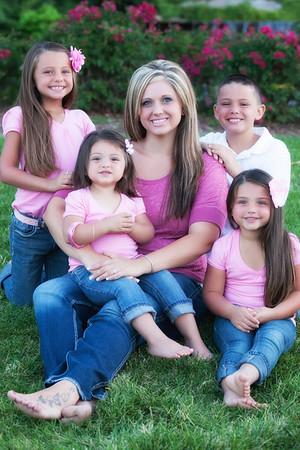 Riach Family