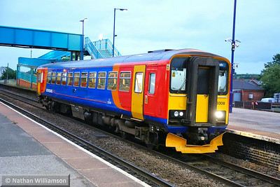 2014 - East Midlands Trains