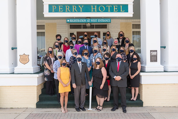 MARD 2020 Perry Hotel Petoskey Michigan