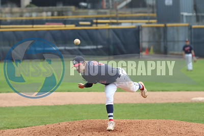 4.10.21 Queens College Baseball vs. D'Youville College
