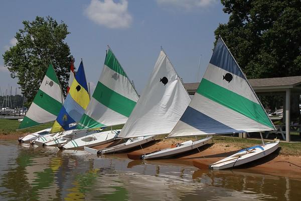 Concord Sail Camp