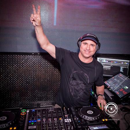Cocoon Phuket DJ Tommy T & DJ JK 18.2.2017