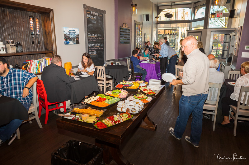 Big Brothers Big Sisters 2019 Winding Roads Sponsorship Appreciation Event