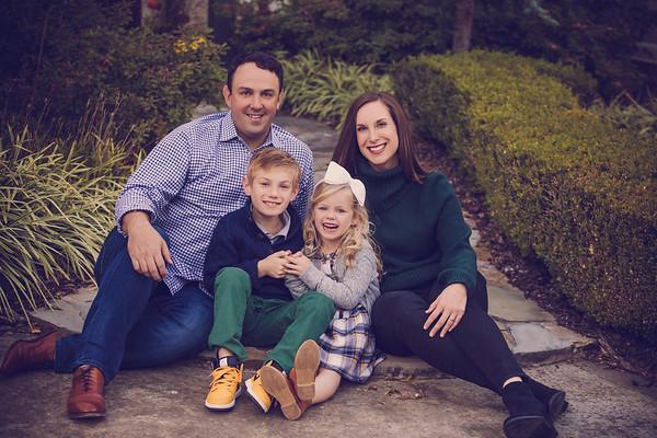 Holmes Family 2019