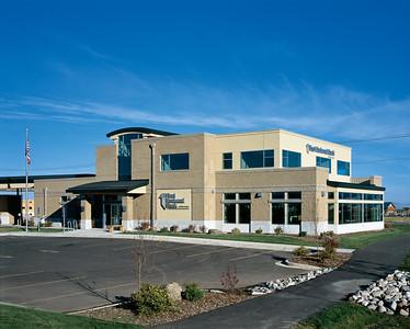 First Montana Bank