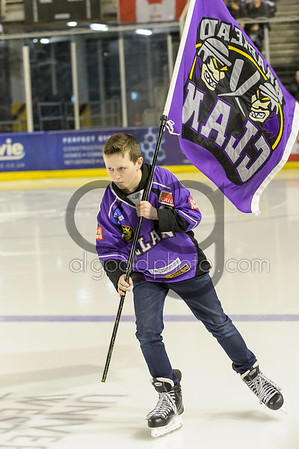 Braehead Clan v Edinburgh Capitals 1/3/14