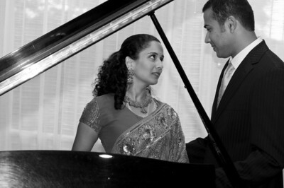 Deepa & Arvind Wedding Reception