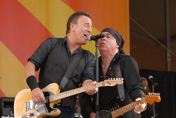 bruce springsteen jazz fest 12