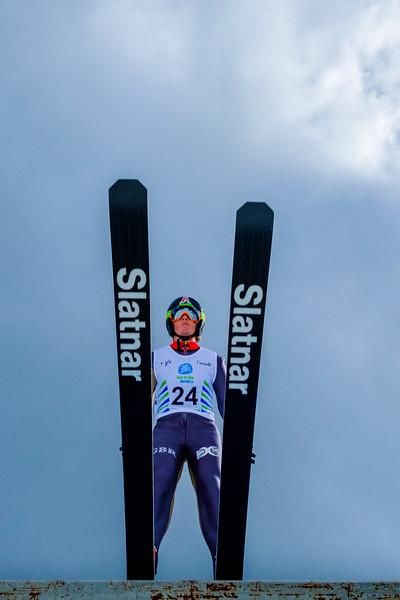 2017 Canadian National Ski Jumping Championships