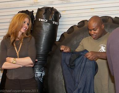 Spartan Academy Fight Night 12/16/2011