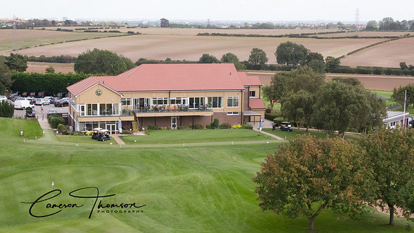 Hessle GC Clubhouse