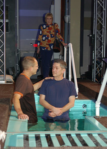 2007 - Northview Baptism Pictures