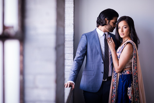 Trisha & Nirav PS
